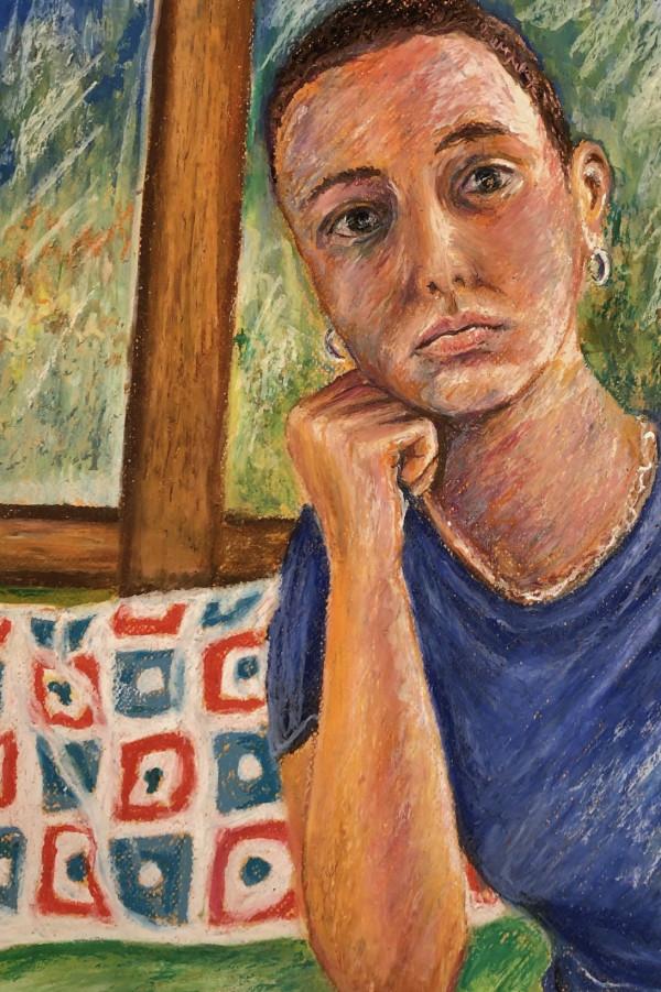 Hazel-Through the Looking Glass