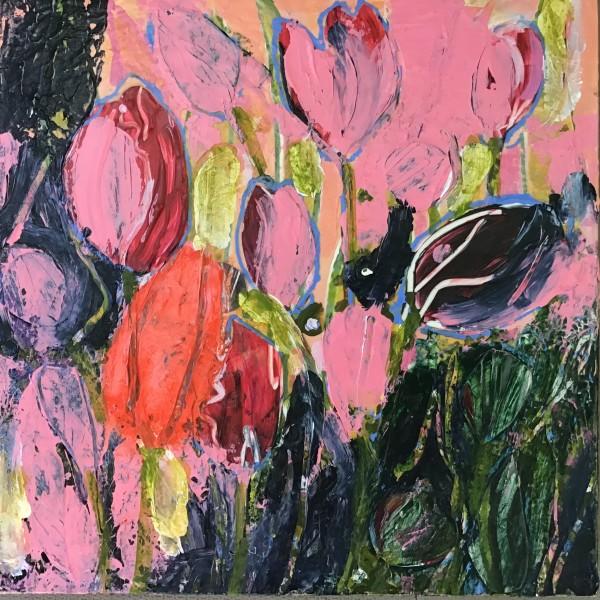 Pink by Flora Doehler