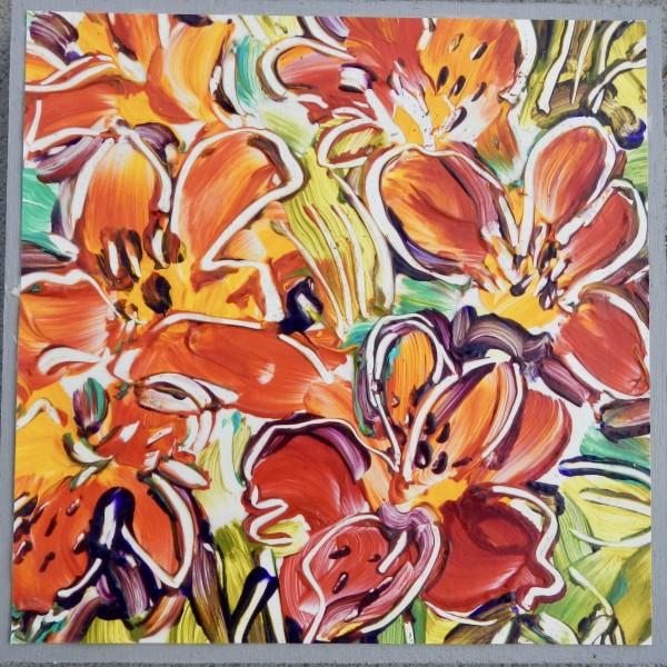 Flora by Flora Doehler