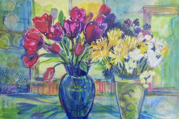 Full of Hope by Flora Doehler