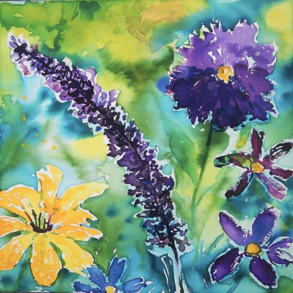 Summer Dreams by Flora Doehler