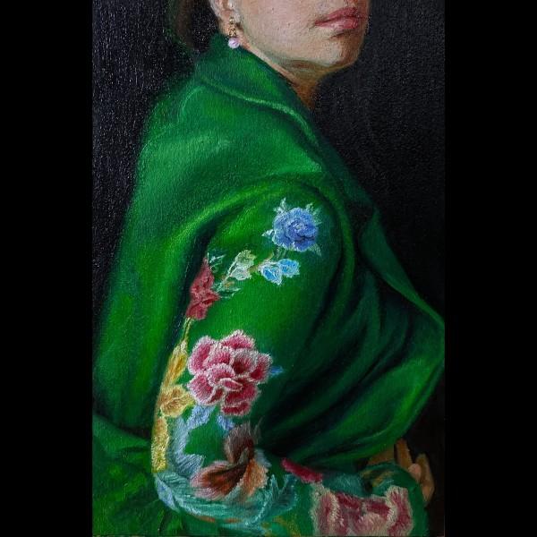 Bloom by Aixa Oliveras