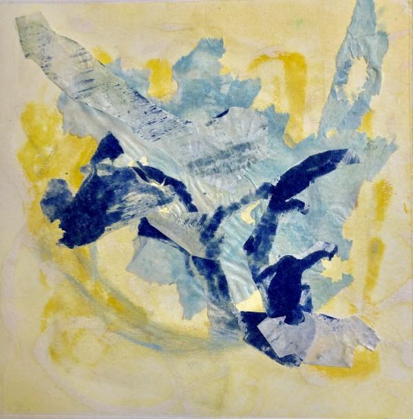 In Flight by Susan Grucci