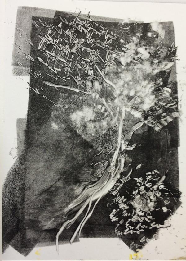 Cottonwood #2 by Susan Grucci