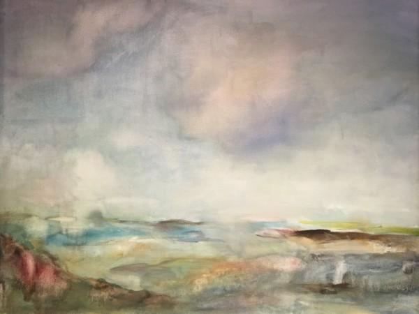 Across the Horizon by Susan Grucci
