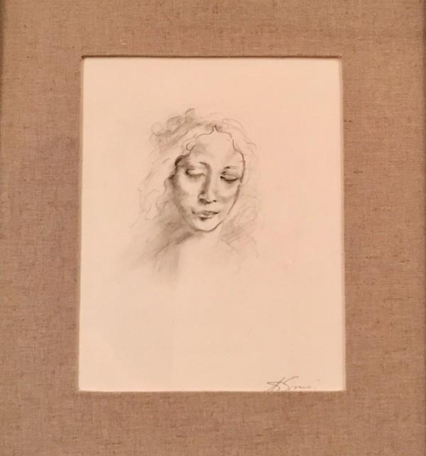 A  Woman by Susan Grucci