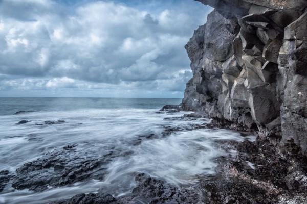 Kauai 2 by Larry Hanelin