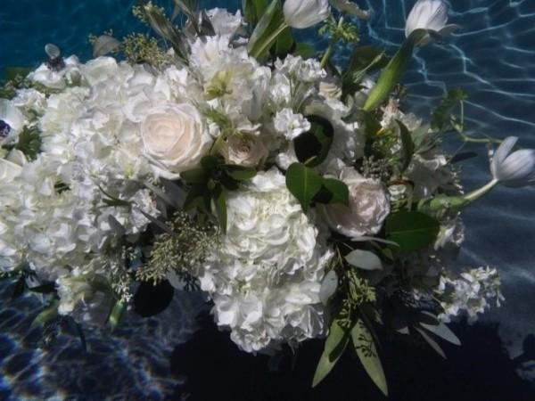 Flora Aquatilis, Bouquet #2      by Kenda North