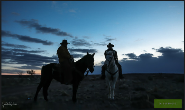 Hashknife Pony Express by Gregory E McKelvey