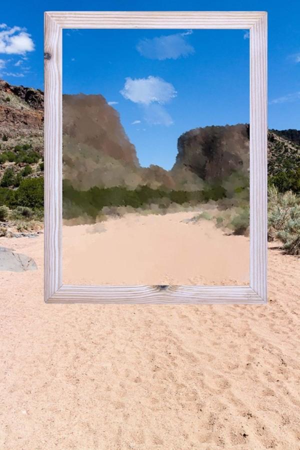 Diablo Canyon #2 by Michael Stone