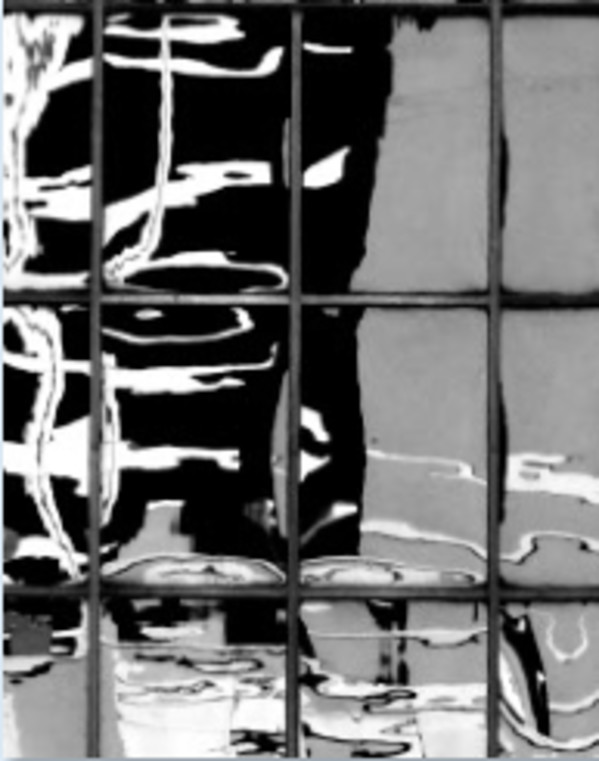 from Reflections series by Sonja  Van Buuren