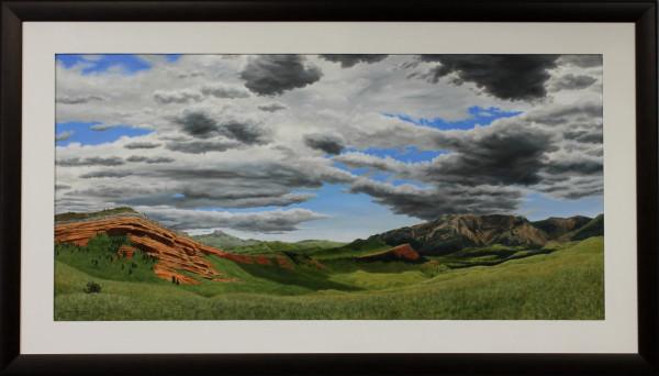 Montana by TurningBear Mason