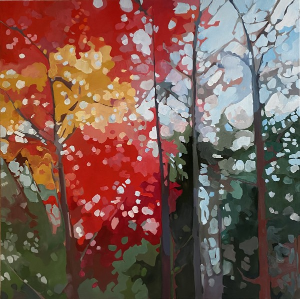 Change of Season 2 by Holly Ann Friesen
