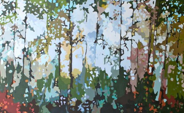 Tread Softly by Holly Ann Friesen