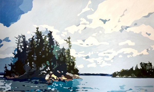 Change of Weather by Holly Ann Friesen