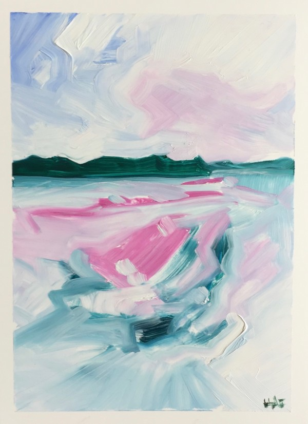 untitled by Holly Ann Friesen