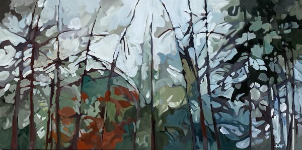Light Touch 2 by Holly Ann Friesen