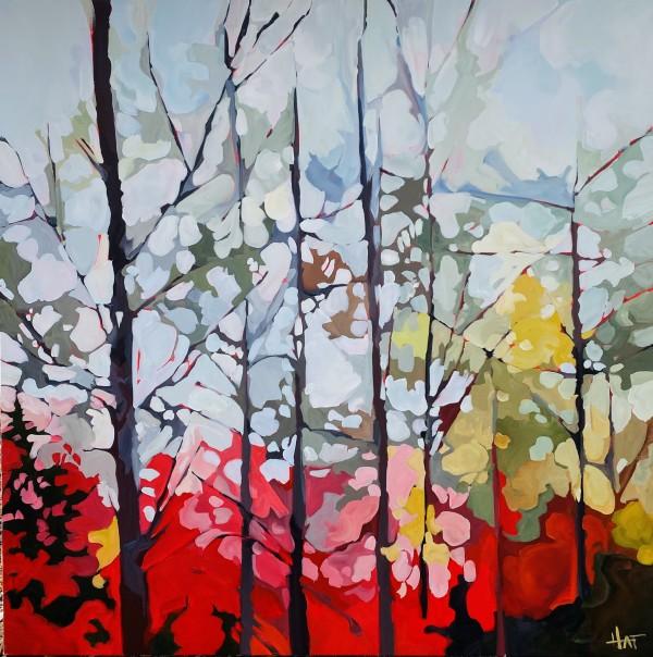 Light Touch by Holly Ann Friesen