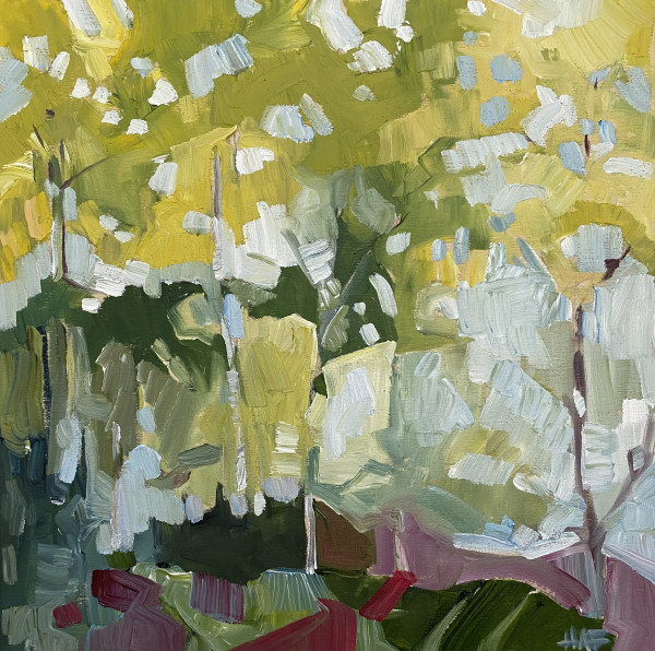 Turning Fall by Holly Ann Friesen