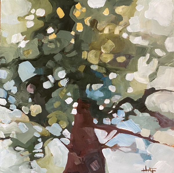 Uplifting (small) by Holly Ann Friesen