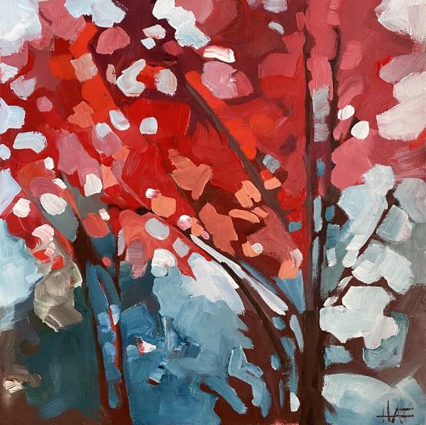 Warmth by Holly Ann Friesen