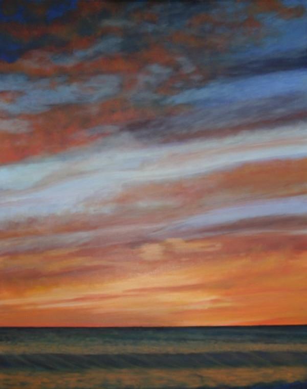 Copper Twilight (1) by Jill Cooper