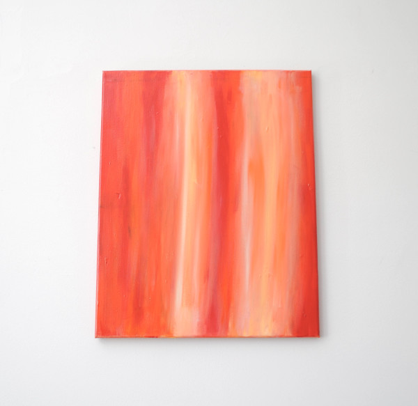 Sacral II by Margaret Fronimos