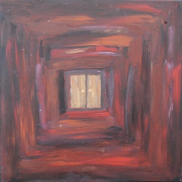 Doors of Perception by Margaret Fronimos