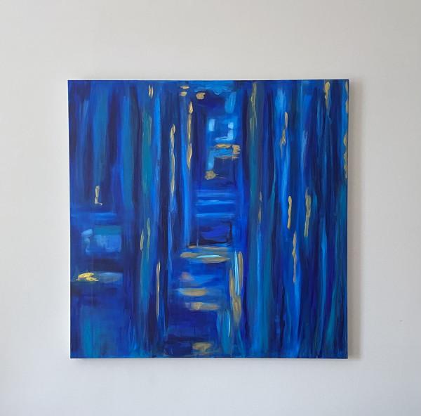 Portals by Margaret Fronimos