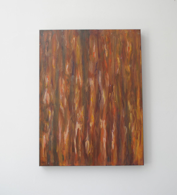 Wood by Margaret Fronimos