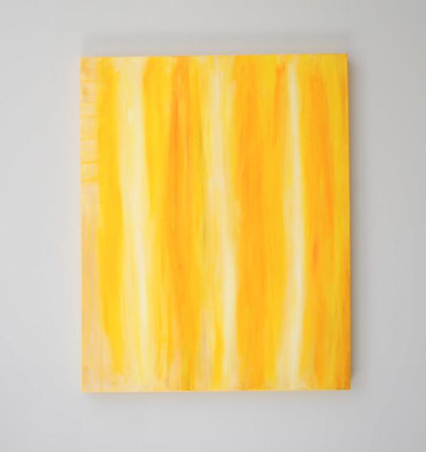 Solar Plexus by Margaret Fronimos