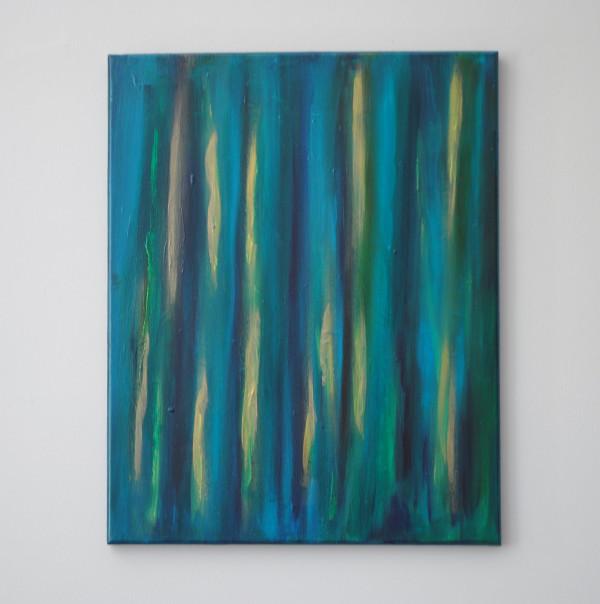 Emerald by Margaret Fronimos