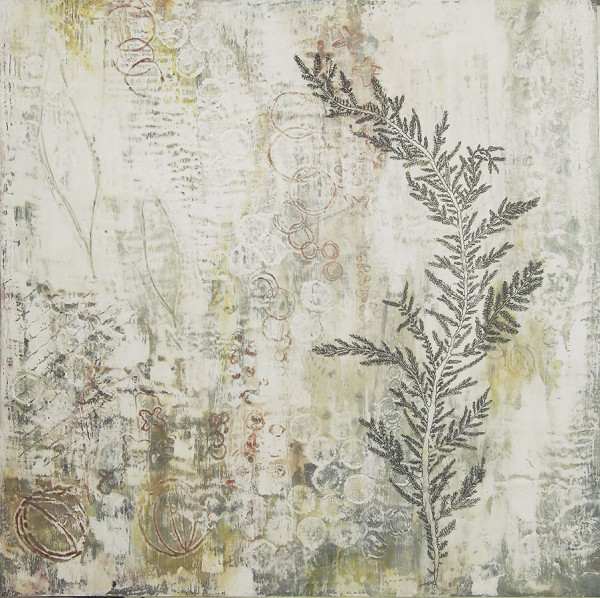 Aparición (Emergence) by Carolyn Howse