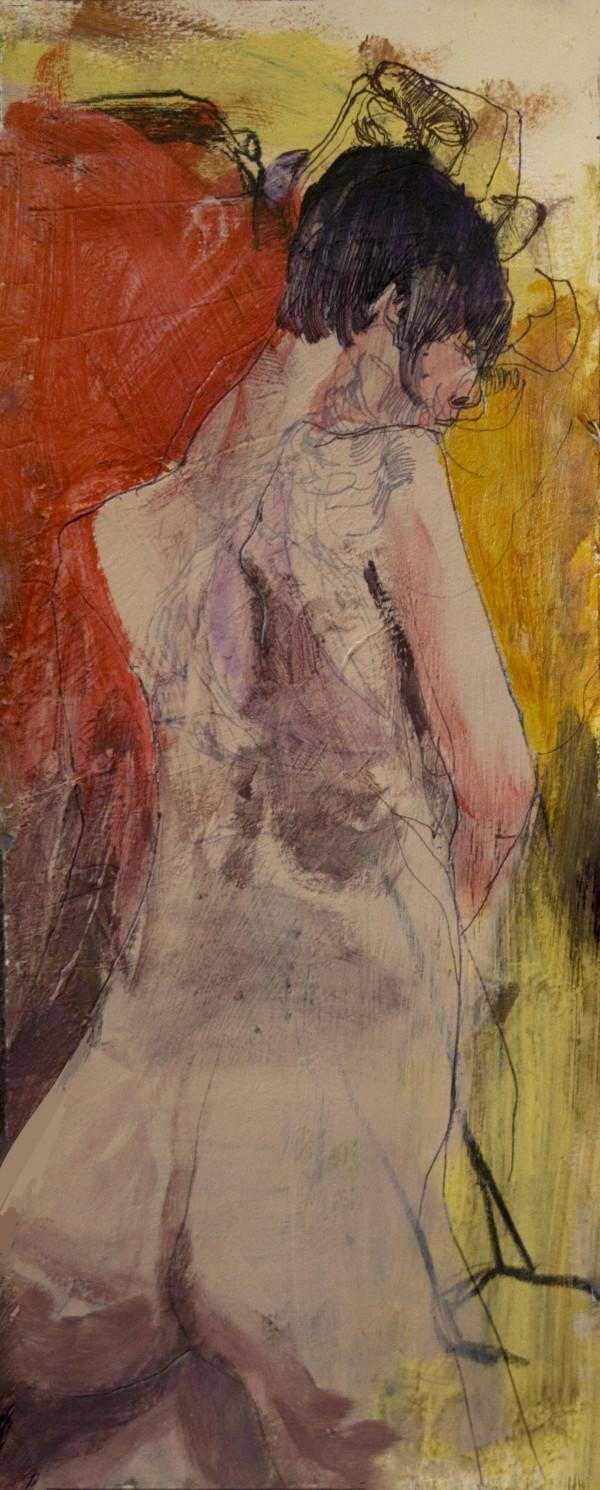 Apathy Angel by Bragino