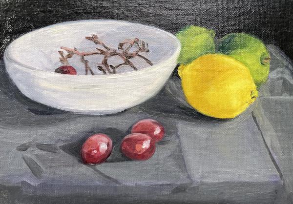 Always A Lemon by Lauren Ruch