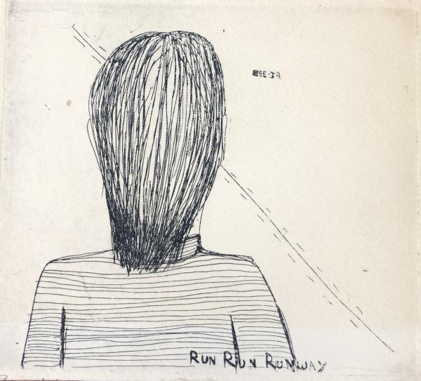 Runway by Lauren Ruch