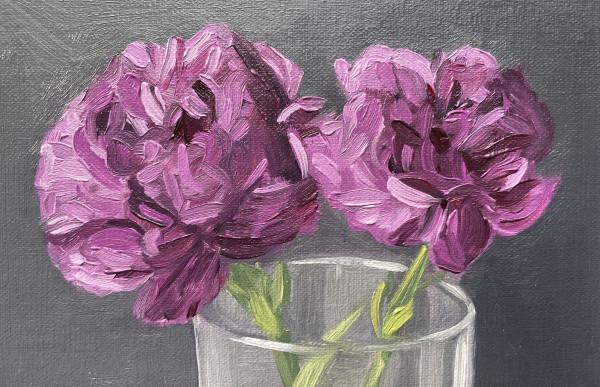 Juicy flowers by Lauren Ruch