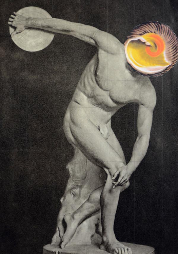 ANCIENT HISTORIES XVI by WeegeeWeegee