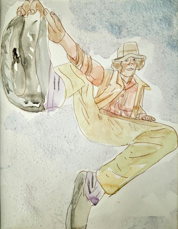 Fly High! by Maku López