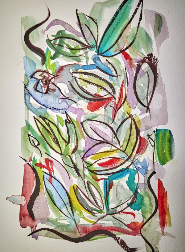 Bloom by Maku López