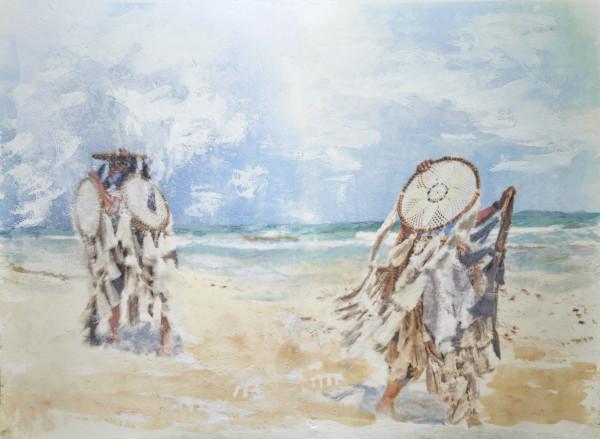 Dream Catcher by Maku López