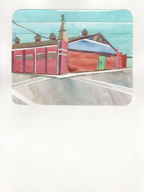 2. Madison Avenue Car House and Stables by Suzy Kopf