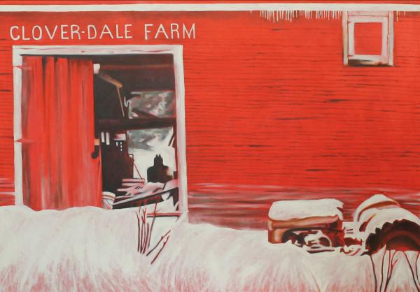 Cloverdale Farm by Suzy Kopf
