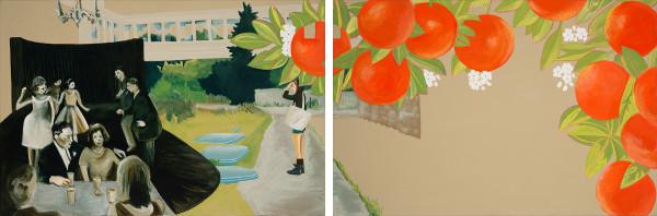Evergreen by Suzy Kopf