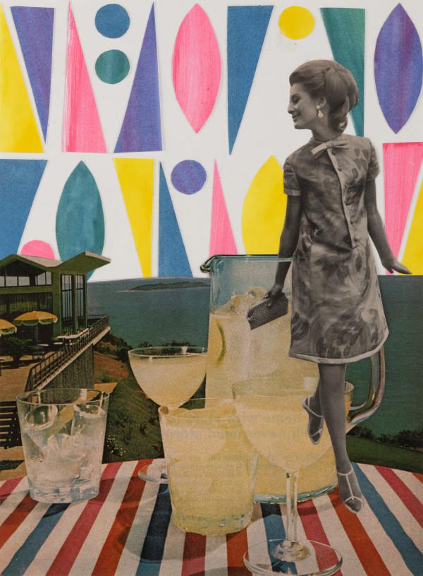 Lemonade Dance by Suzy Kopf