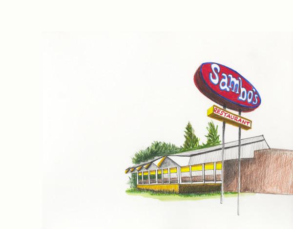 Sambo's by Suzy Kopf