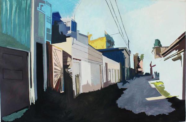 San Francisco Palette by Suzy Kopf