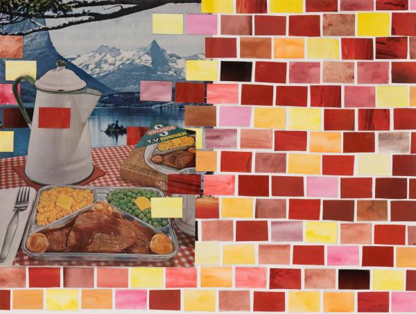 Swanson Bricks by Suzy Kopf