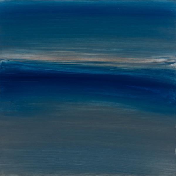 Horizon II Studies 1 by Claudia de Grandi