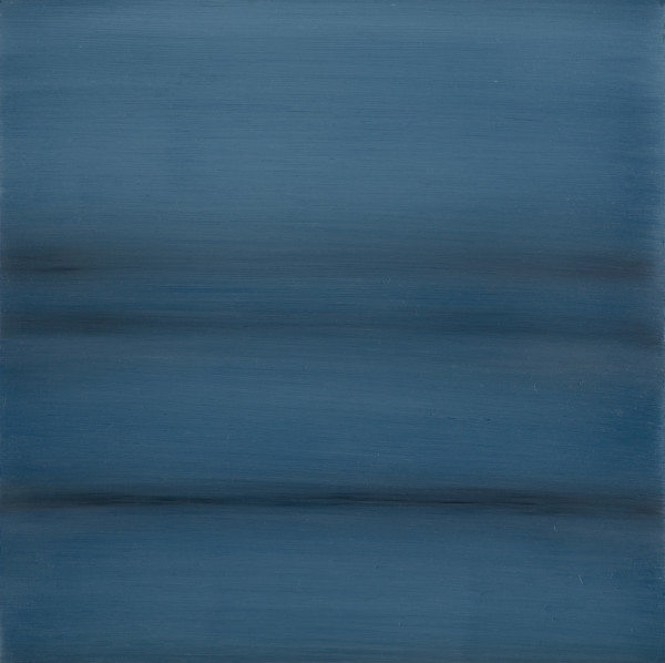 Horizon II Study 2 by Claudia de Grandi